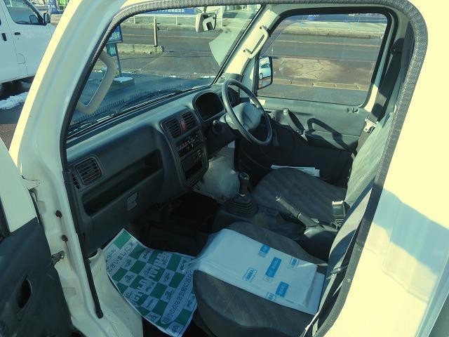 ダンプ 4WD(10枚目)