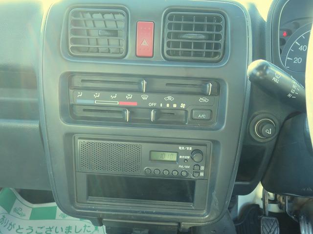 ダンプ 4WD(13枚目)