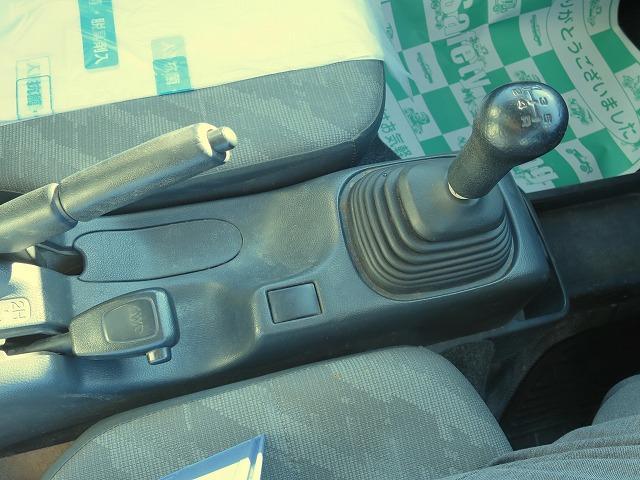ダンプ 4WD(14枚目)