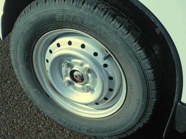 ダンプ 4WD(17枚目)