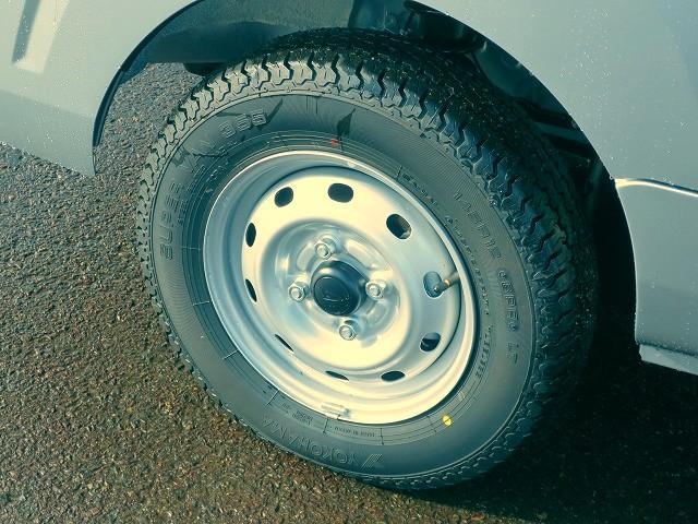 スタンダード 4WD 届出済未使用車(15枚目)