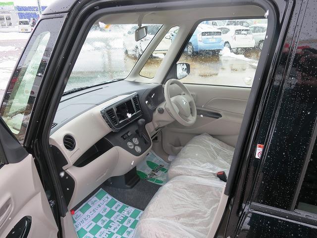M 4WD 届出済未使用車(6枚目)