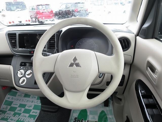 M 4WD 届出済未使用車(12枚目)
