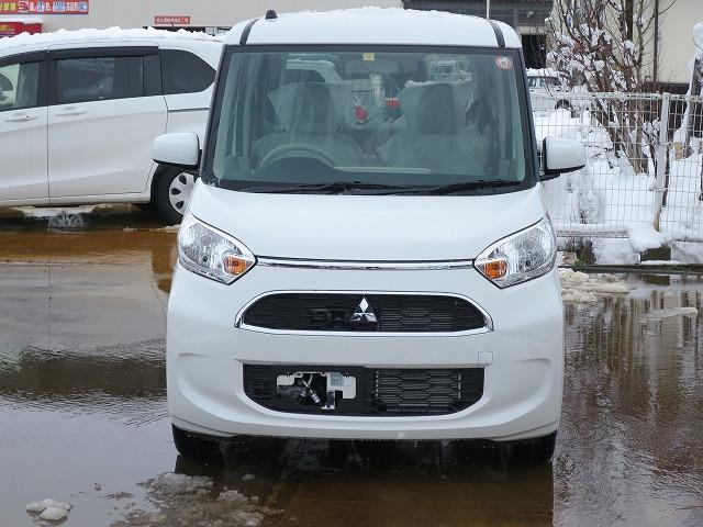 M 4WD 届出済未使用車(2枚目)
