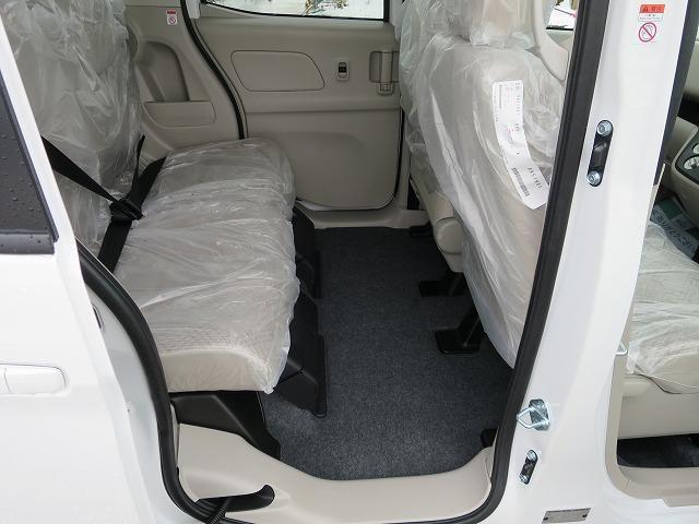 M 4WD 届出済未使用車(10枚目)