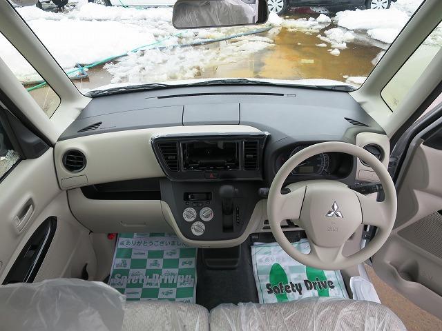 M 4WD 届出済未使用車(11枚目)