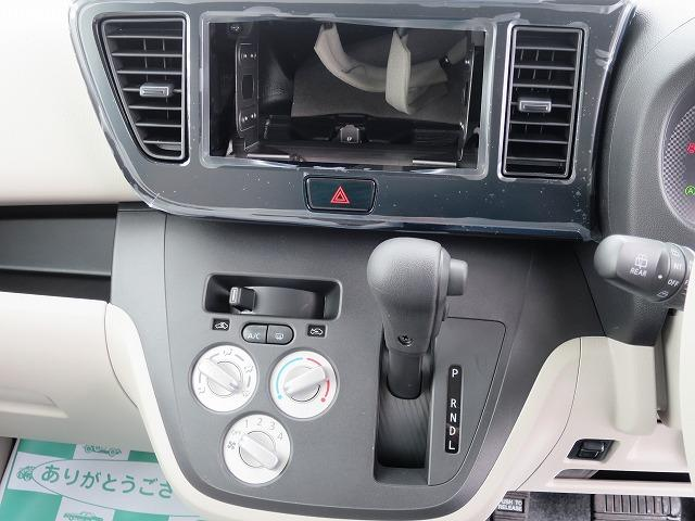 M 4WD 届出済未使用車(14枚目)