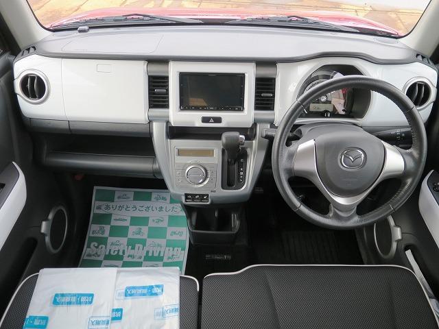 「マツダ」「フレアクロスオーバー」「コンパクトカー」「山形県」の中古車10