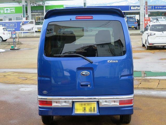 RSリミテッド 4WD ナビ 左電動スライド(4枚目)