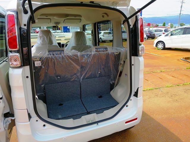 ハイブリッドX 電動スライド 衝突安全 届出済未使用車(8枚目)