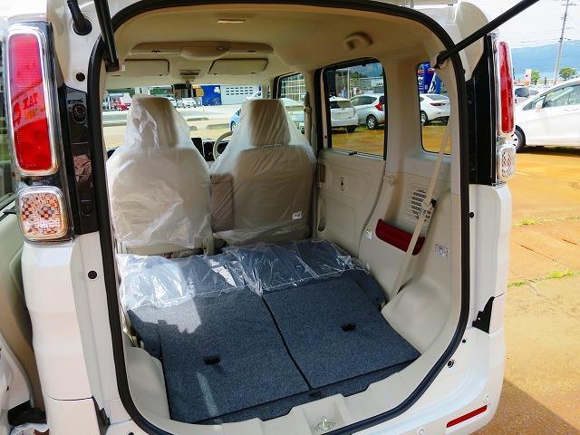ハイブリッドX 電動スライド 衝突安全 届出済未使用車(9枚目)