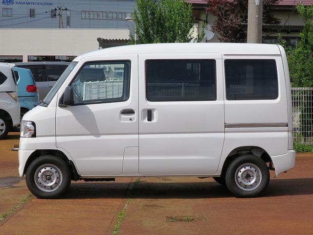 「三菱」「ミニキャブバン」「軽自動車」「山形県」の中古車5