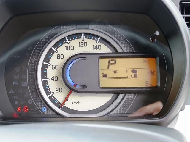 ハイブリッドG ブレーキサポート HUD 届出済未使用車(13枚目)
