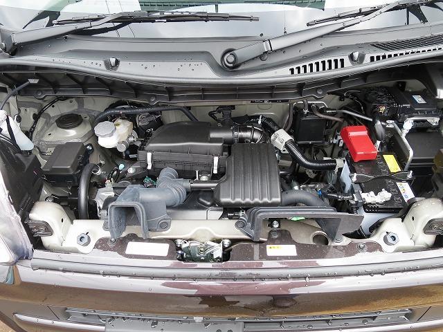 ハイブリッドG ブレーキサポート HUD 届出済未使用車(20枚目)