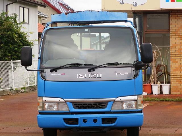 「その他」「エルフトラック」「トラック」「山形県」の中古車2