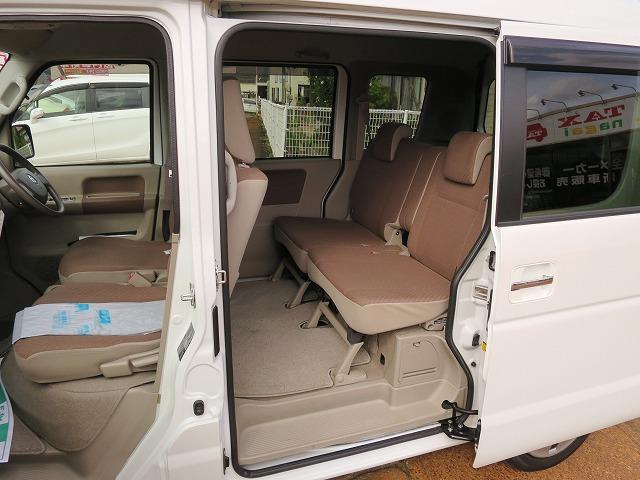 PXターボ 4WD キーレス ナビ ETC シートヒーター(7枚目)