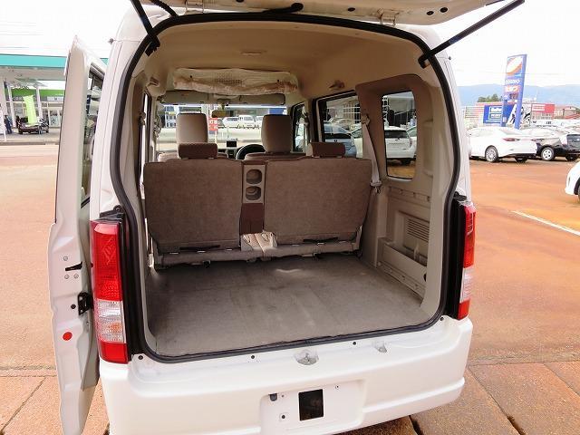 PXターボ 4WD キーレス ナビ ETC シートヒーター(8枚目)