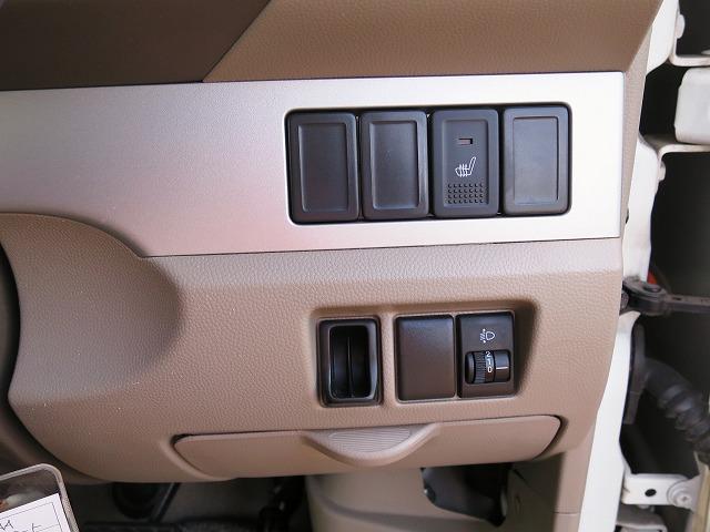 PXターボ 4WD キーレス ナビ ETC シートヒーター(15枚目)