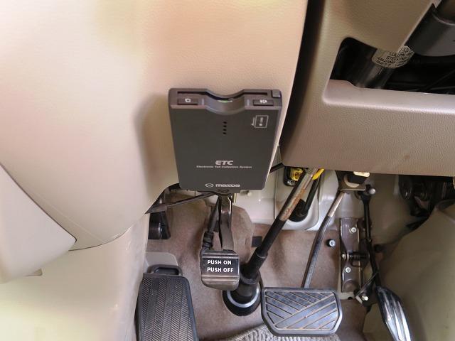 PXターボ 4WD キーレス ナビ ETC シートヒーター(16枚目)