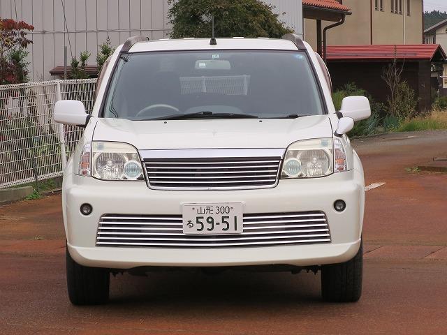 「日産」「エクストレイル」「SUV・クロカン」「山形県」の中古車2
