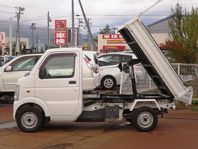 「マツダ」「スクラムトラック」「トラック」「山形県」の中古車5