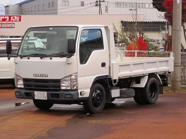 「その他」「エルフトラック」「トラック」「山形県」の中古車7