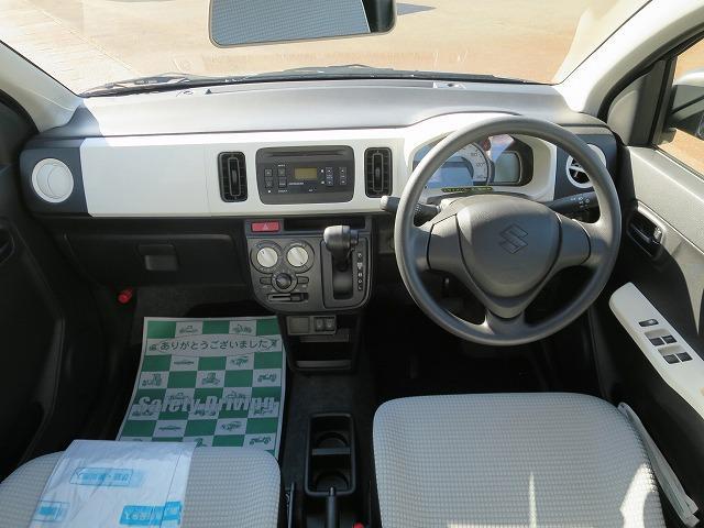 「スズキ」「アルト」「軽自動車」「山形県」の中古車10