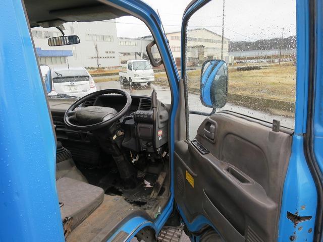 「その他」「エルフトラック」「トラック」「山形県」の中古車11