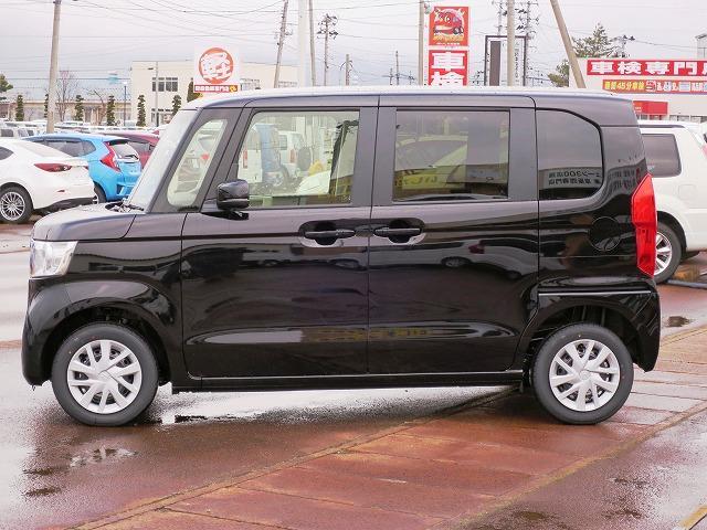 「ホンダ」「N-BOX」「コンパクトカー」「山形県」の中古車5
