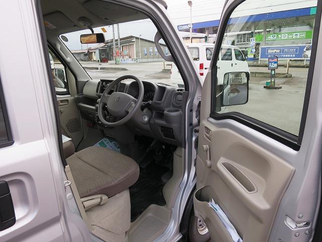 「スズキ」「エブリイ」「コンパクトカー」「山形県」の中古車10