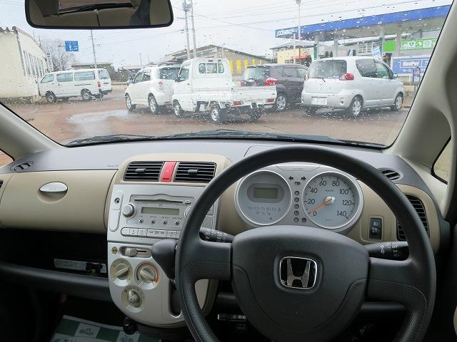 「ホンダ」「ライフ」「コンパクトカー」「山形県」の中古車11