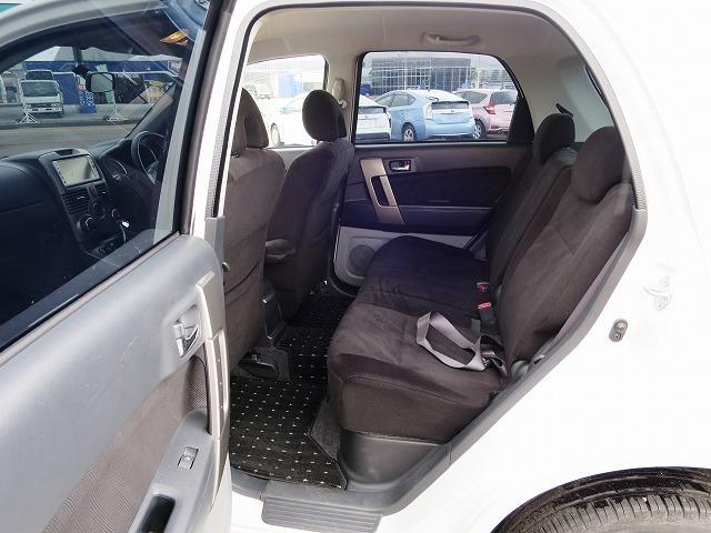 「トヨタ」「ラッシュ」「SUV・クロカン」「山形県」の中古車7