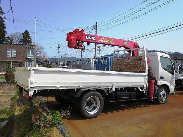 「その他」「デュトロ」「トラック」「山形県」の中古車3