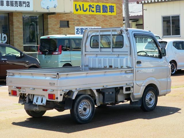 「スズキ」「キャリイトラック」「トラック」「山形県」の中古車3