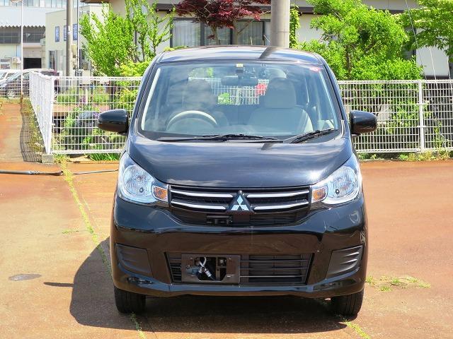 「三菱」「eKワゴン」「コンパクトカー」「山形県」の中古車2