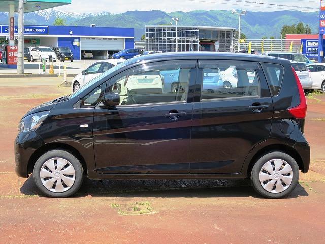 「三菱」「eKワゴン」「コンパクトカー」「山形県」の中古車5