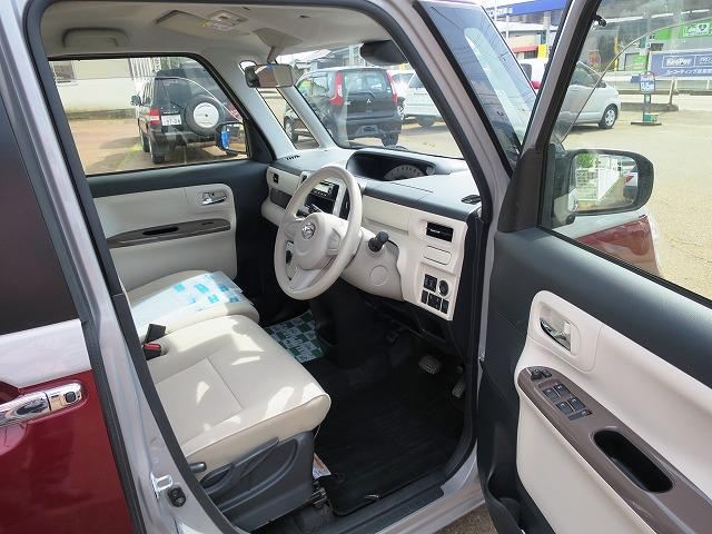 「ダイハツ」「ムーヴキャンバス」「コンパクトカー」「山形県」の中古車10