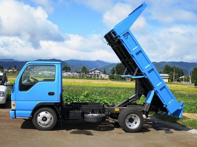 「その他」「エルフトラック」「トラック」「山形県」の中古車5
