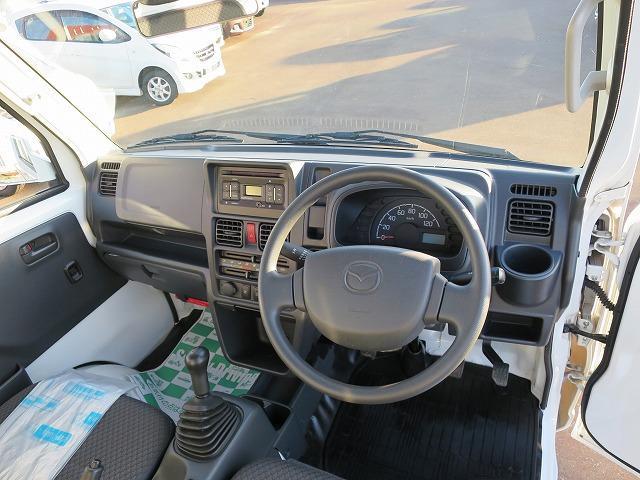 KX 4WD 5MT キーレス パワーウィンドウ 衝突安全 CD 荷台ライト(10枚目)