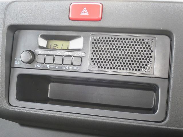 スタンダード 4WD フロア5MT パワステエアコン オートライト 届出済未使用車(11枚目)