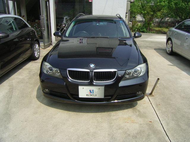 BMW BMW 320iツーリング