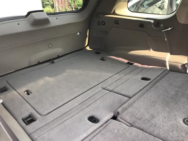 リミテッド 4WD AW17インチ CD ETC 5名乗り(7枚目)