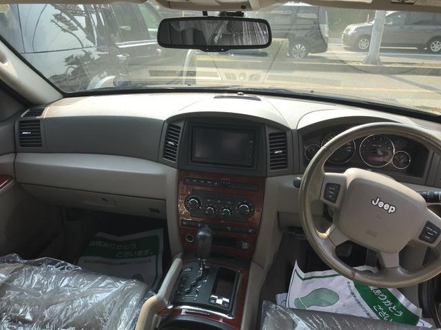 リミテッド 4WD AW17インチ CD ETC 5名乗り(11枚目)