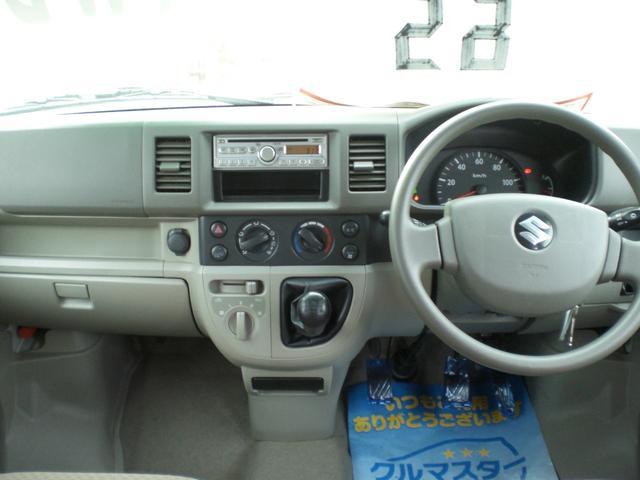 ジョイン 4WD 5速MT(6枚目)