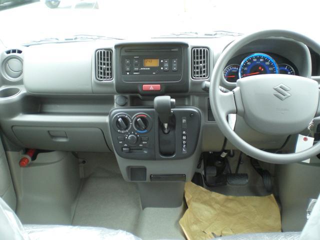 ジョインターボ 4WD 4AT 届出済み未使用車(6枚目)