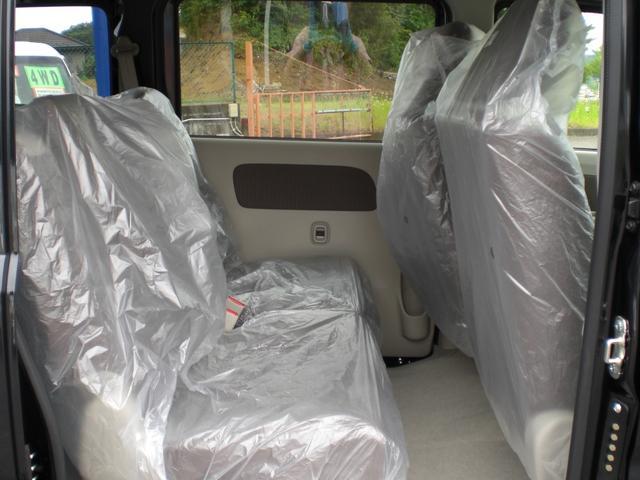 ジョインターボ 4WD 4AT 届出済み未使用車(8枚目)