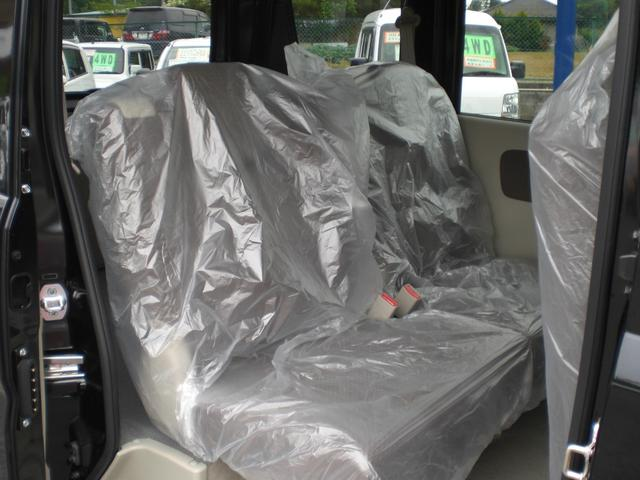 ジョインターボ 4WD 4AT 届出済み未使用車(9枚目)
