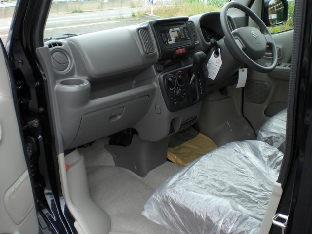 ジョインターボ 4WD 4AT 届出済み未使用車(12枚目)