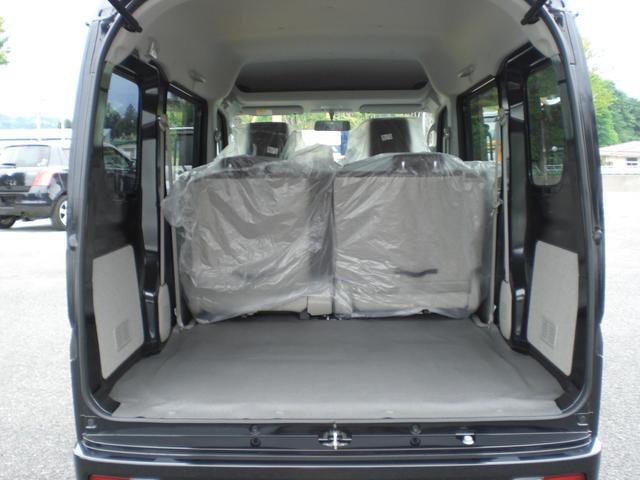 ジョインターボ 4WD 4AT 届出済み未使用車(13枚目)