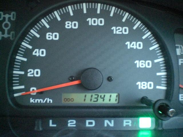 「トヨタ」「ハイラックスサーフ」「SUV・クロカン」「福島県」の中古車8